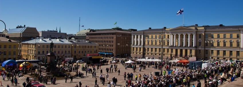 Miten koronakriisi on muuttanut suomalaisten lainan haku käyttäytymistä.